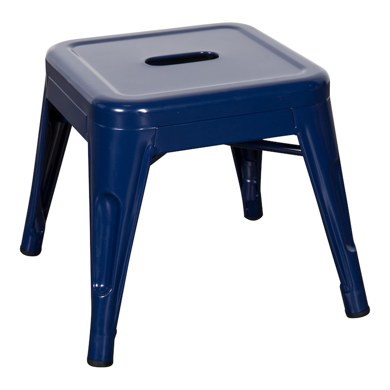 Sailor Navy Child Stools