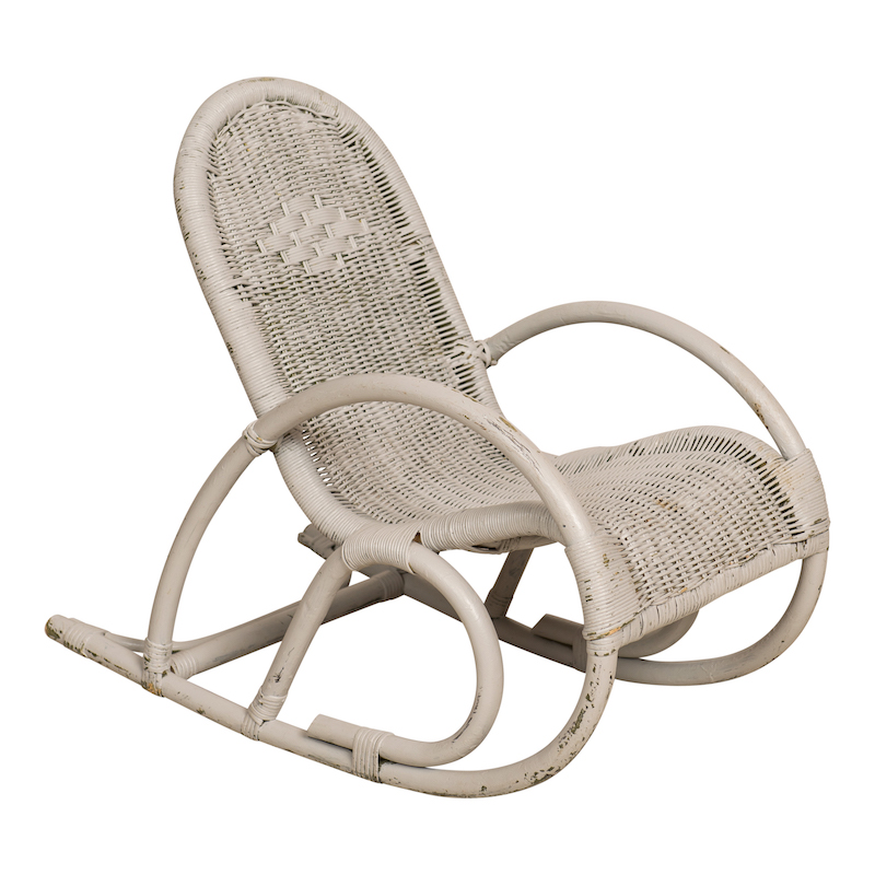 Anso Child Rocking Chair