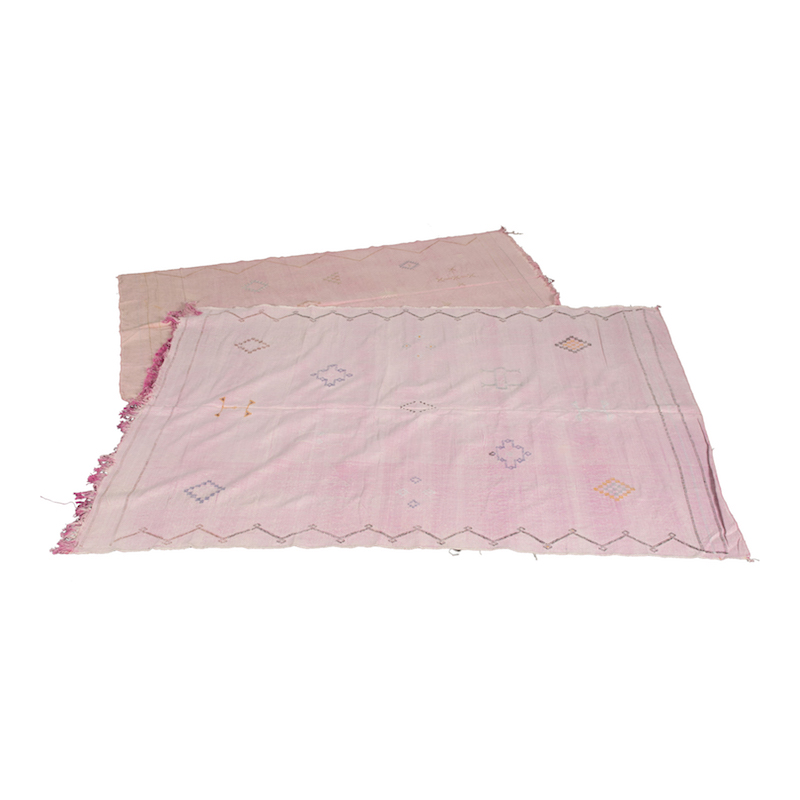 Gilana Pink Rugs