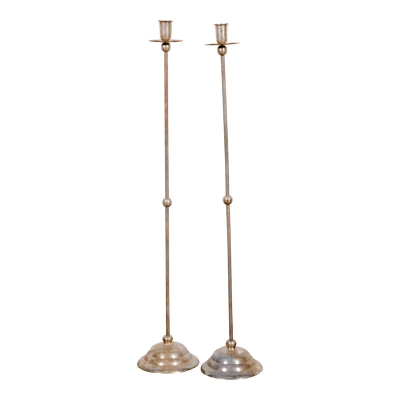 Helga Candlesticks (pair)