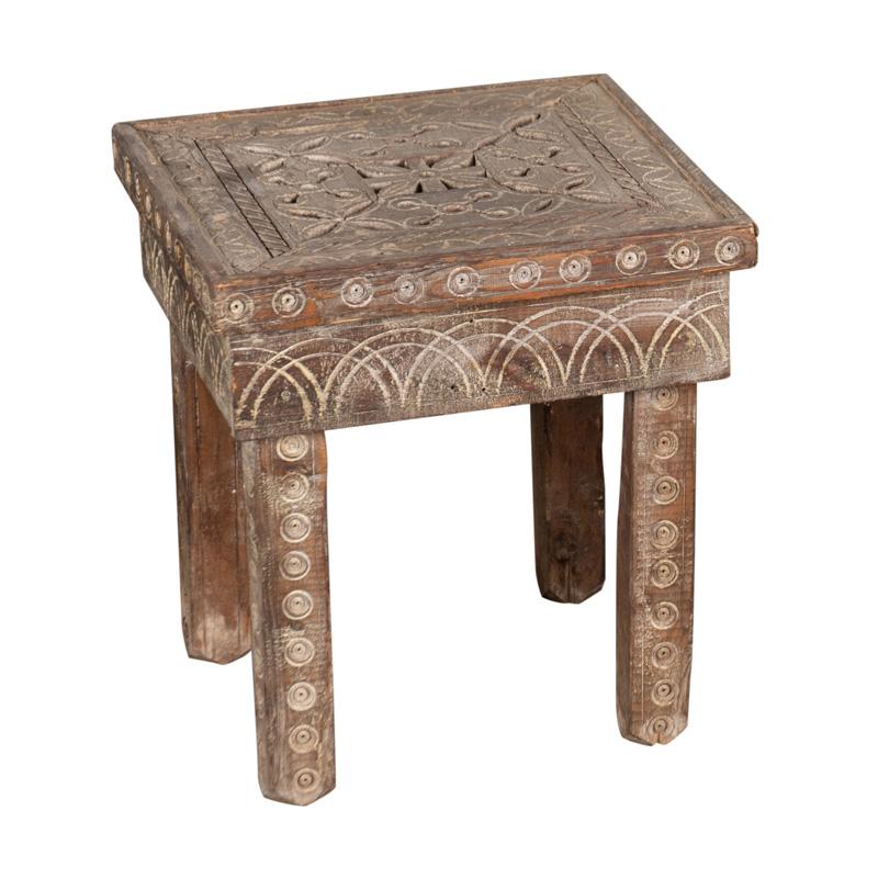 Jamila Petite Side Tables