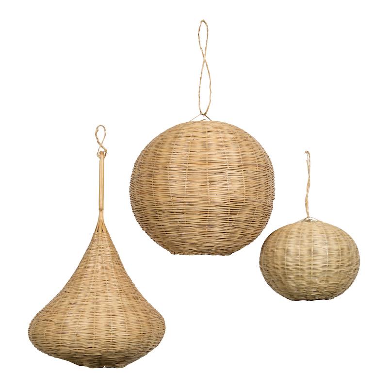 Janey Petite Lanterns