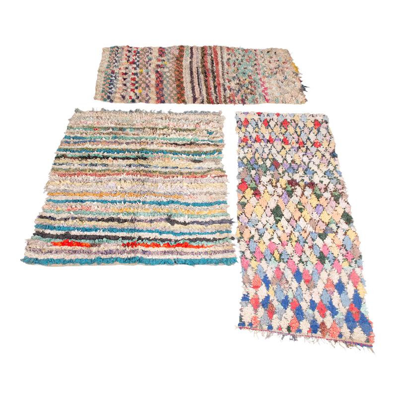 Layton Rag Rugs