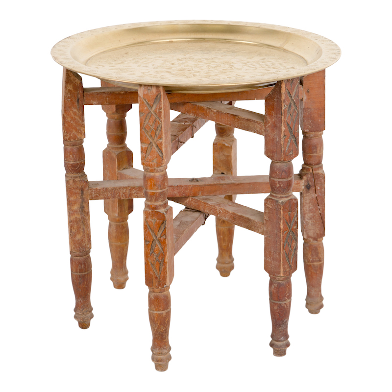 Rondel Side Table