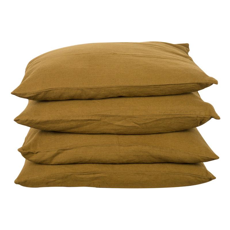 Ryden Bronze Cushions