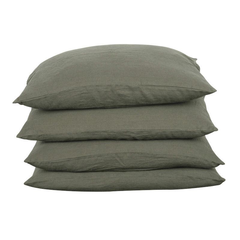 Ryden Kaki Cushions