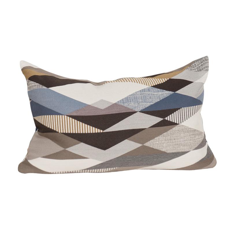 Tia Blue Pillows