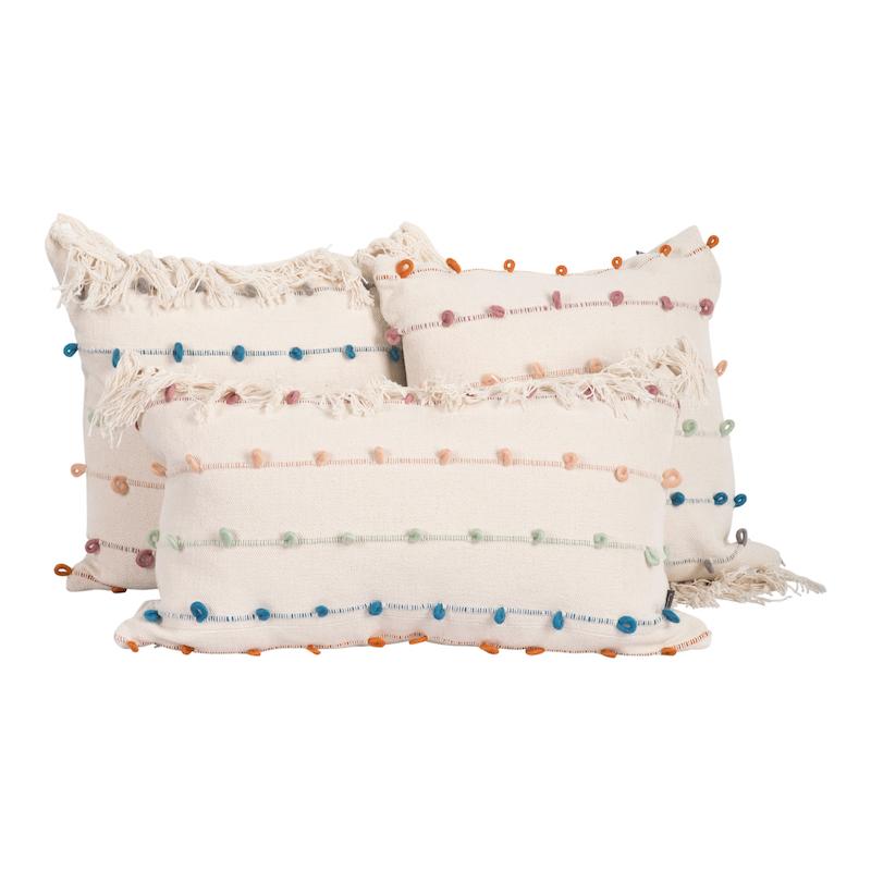 Aria Pillows (set of 3)