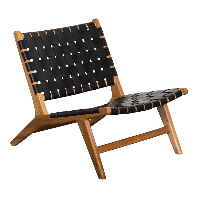 Bernardi Black Chairs
