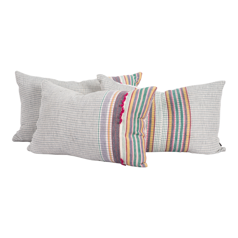 Bess Pillows (set of 3)