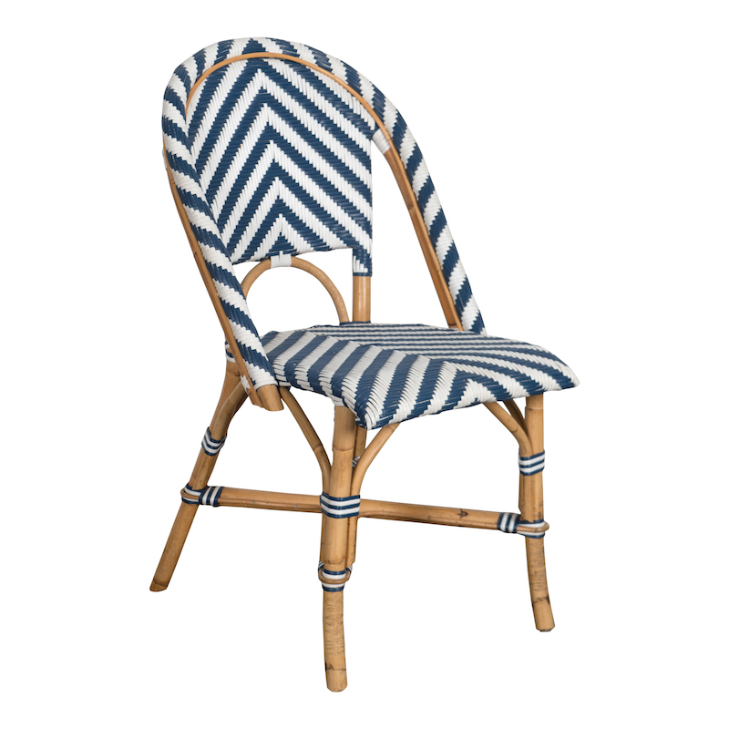 Davin Rattan Chairs