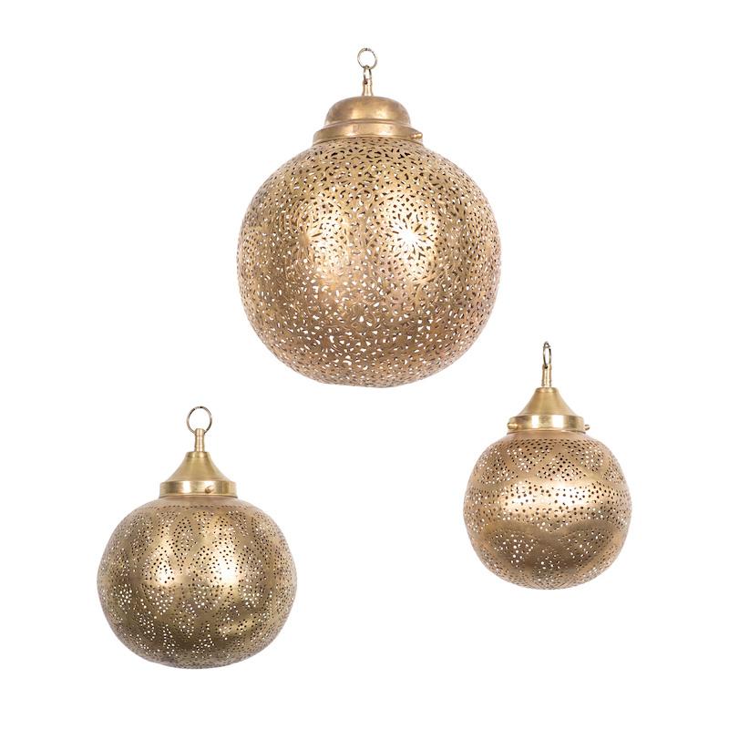 Francina Petite Lanterns