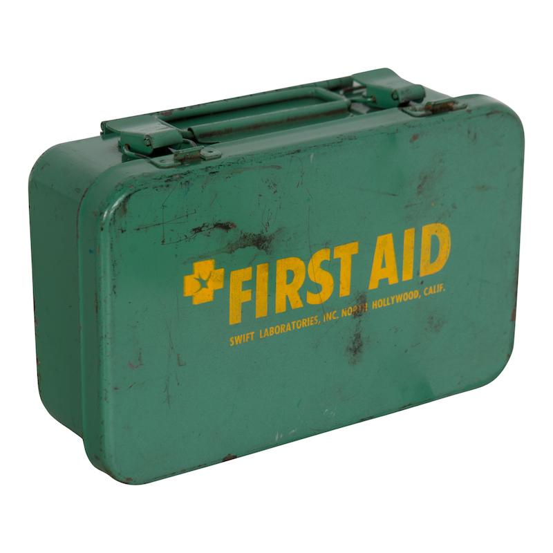Gusta First Aid Kit