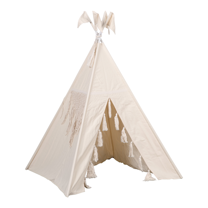 Isabelle Teepees