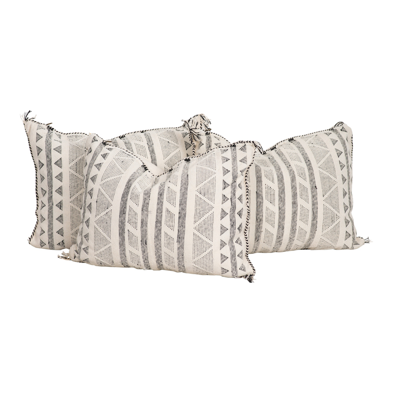 Iva Pillows (set of 3)