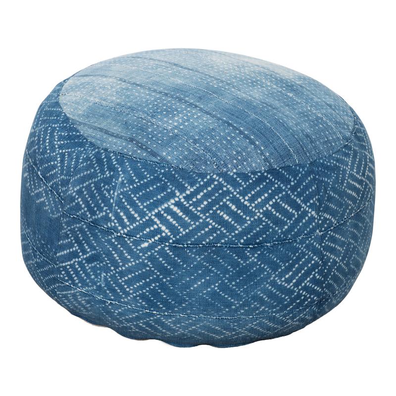 Jace Indigo Cushions