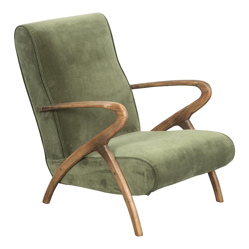 Johnson Armchairs