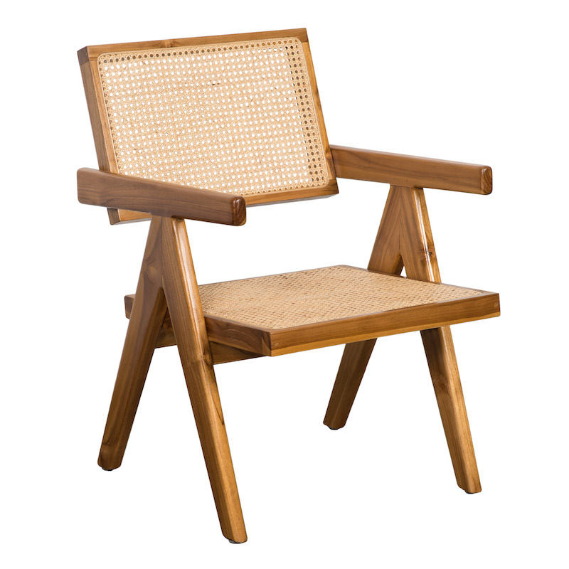 Lyle Wood Armchairs