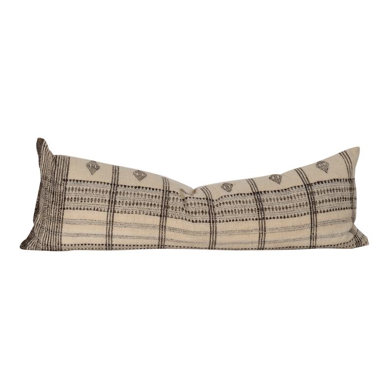 Milena Flax Pillow