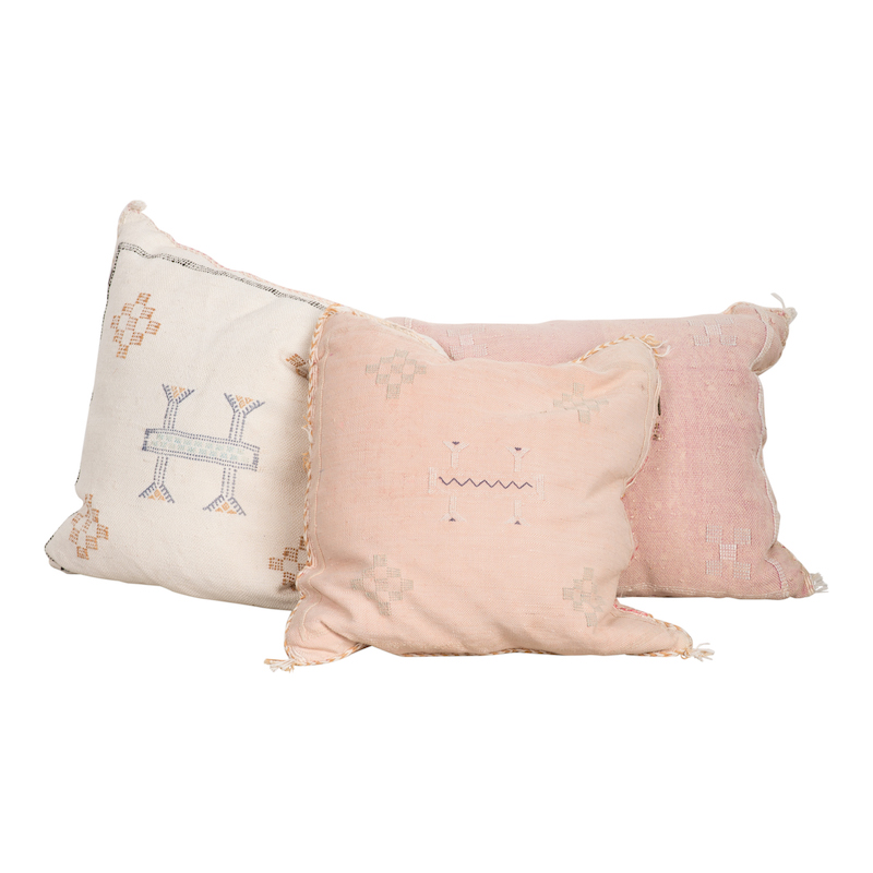 Rabia Pillows (set of 3)