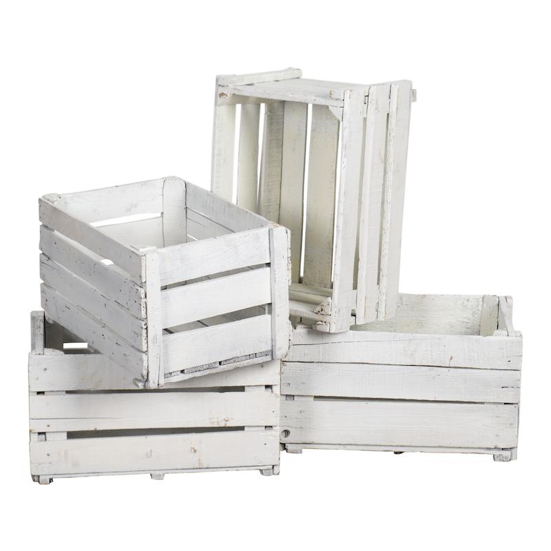 Royce White Crates