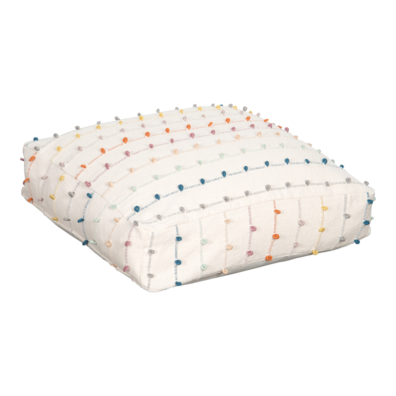 Aria Square Cushions