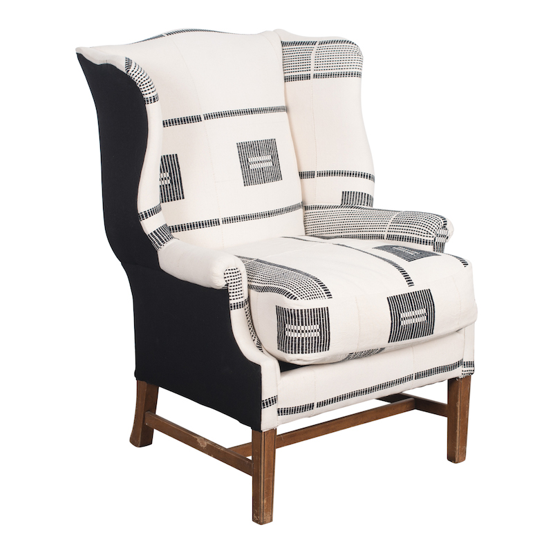 Millie Wingback Chair