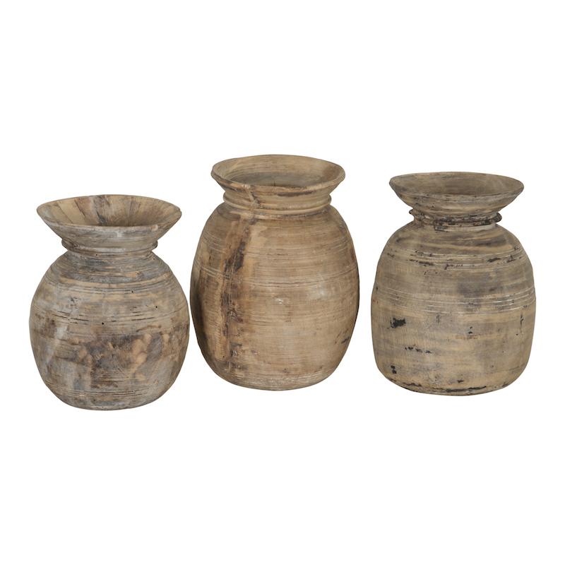 Soldana Petite Pots (set of 3)