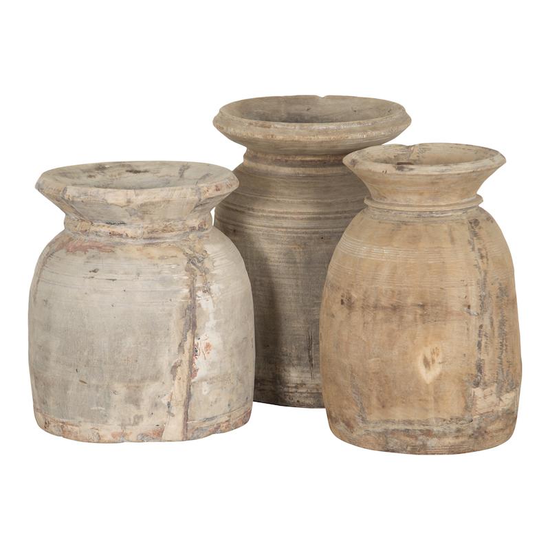 Soldana Pots (set of 3)