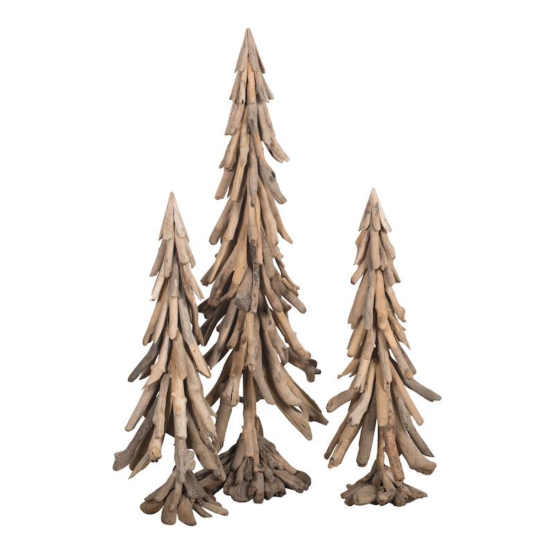 Tinker Trees (set of 3)