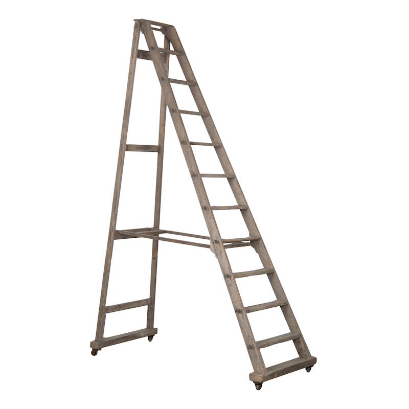 Bram Ladder