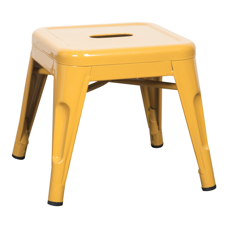 Sailor Mustard Child Stools