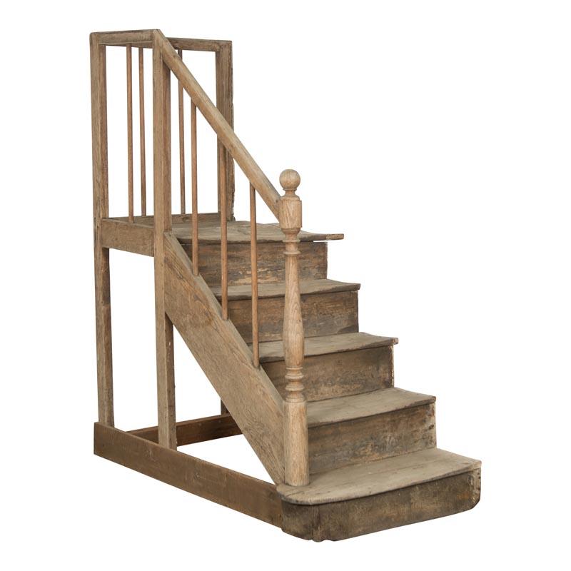 Buckingham Stairs