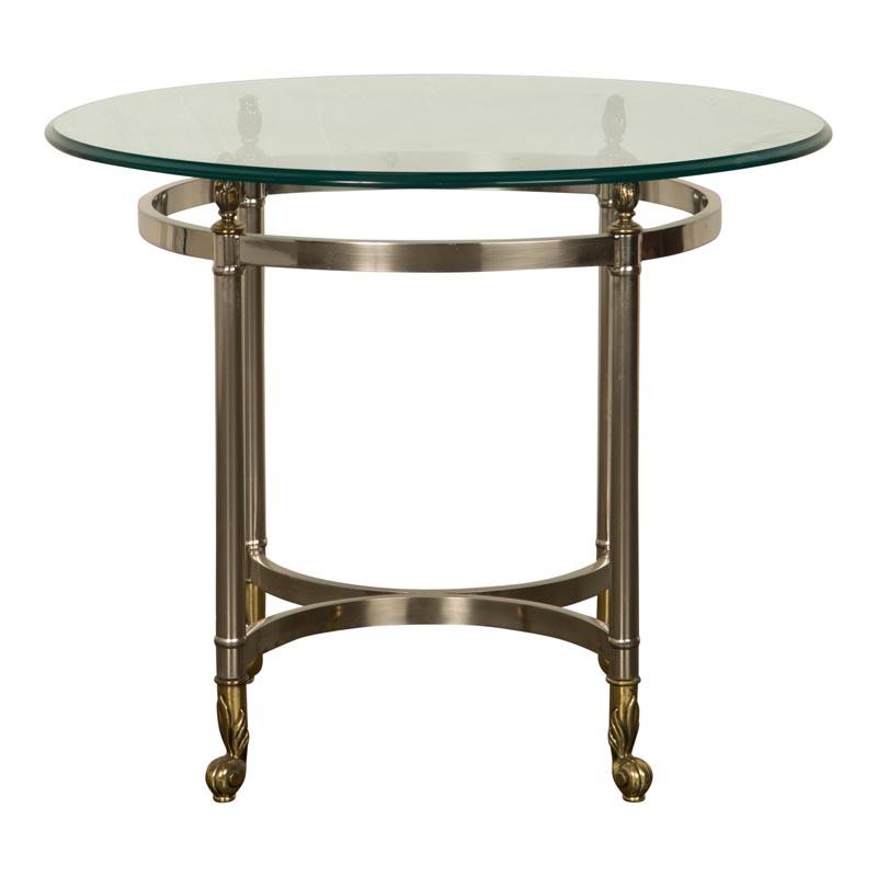 Pristine Side Tables