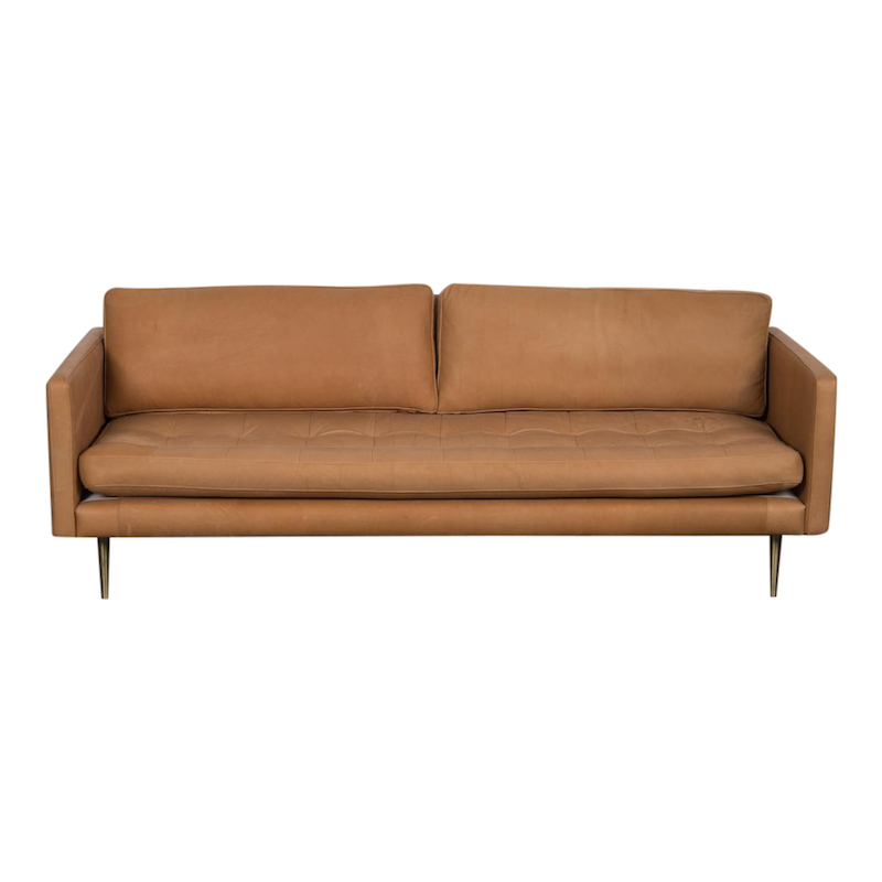 Annabella Leather Couches