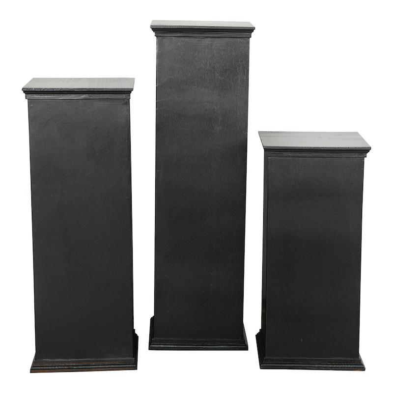 Elden Columns (set of 3)