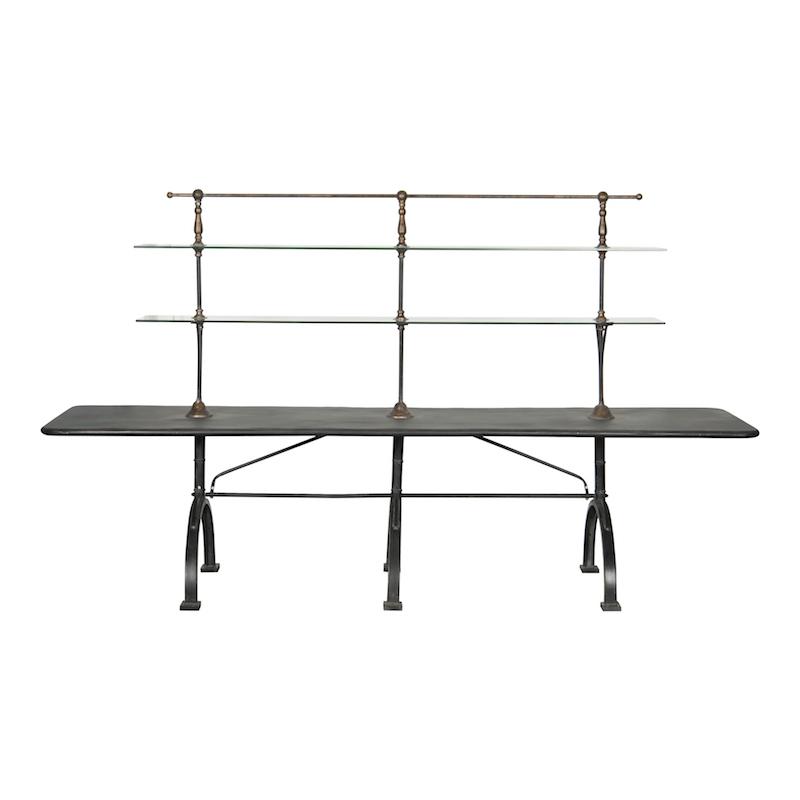 Ensley Table