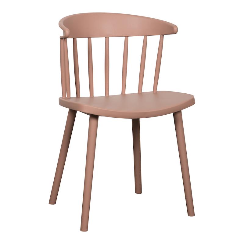Liv Mauve Chairs