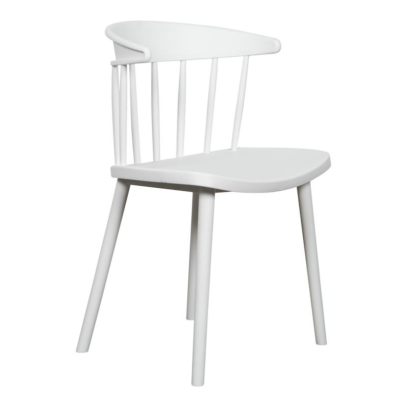 Liv White Chairs