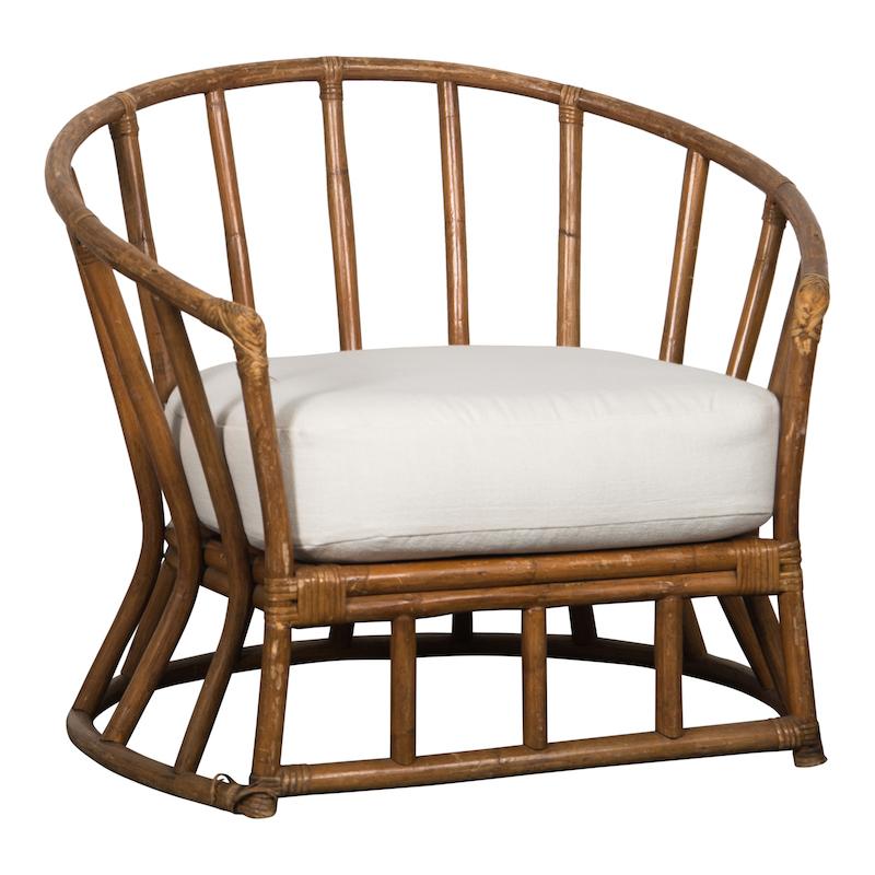 Cane Rattan Chairs