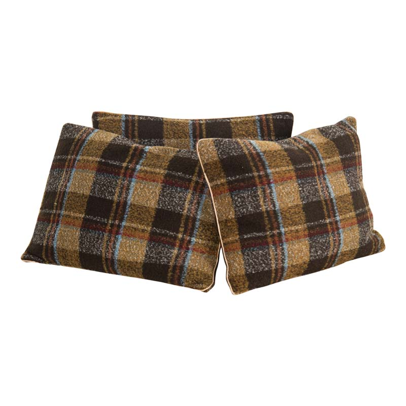 Chesney Pillows (set of 3)