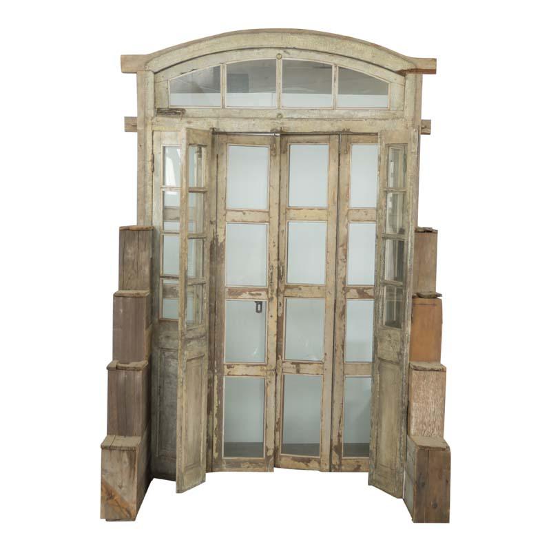Coronado Doors