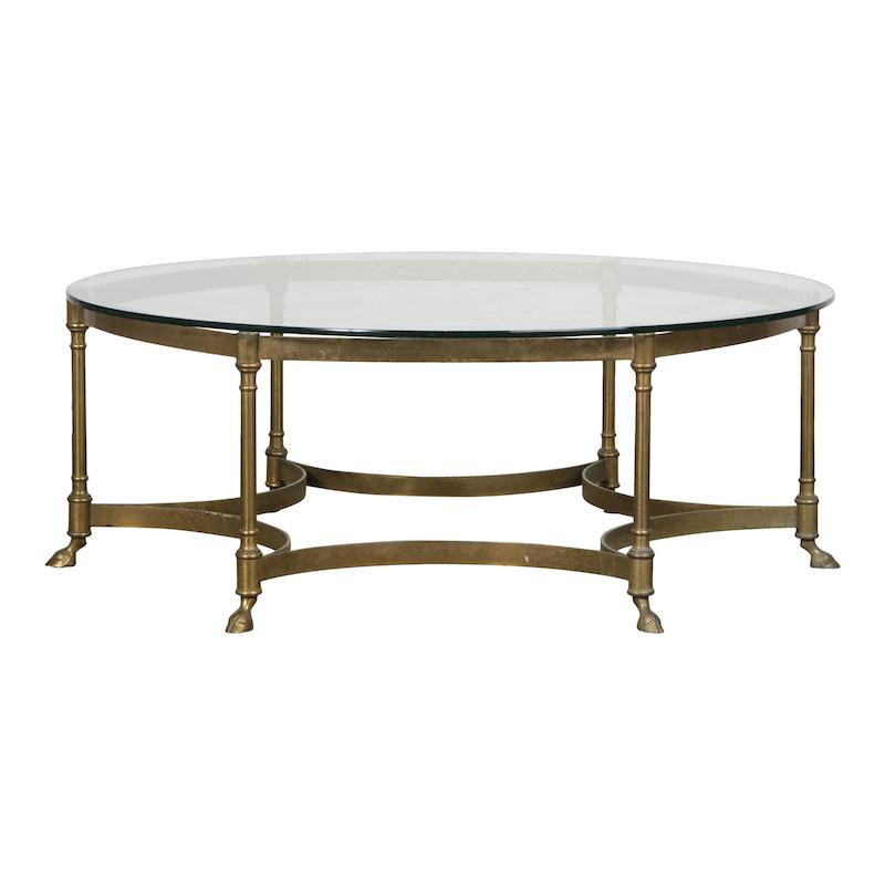 Covina Coffee Table