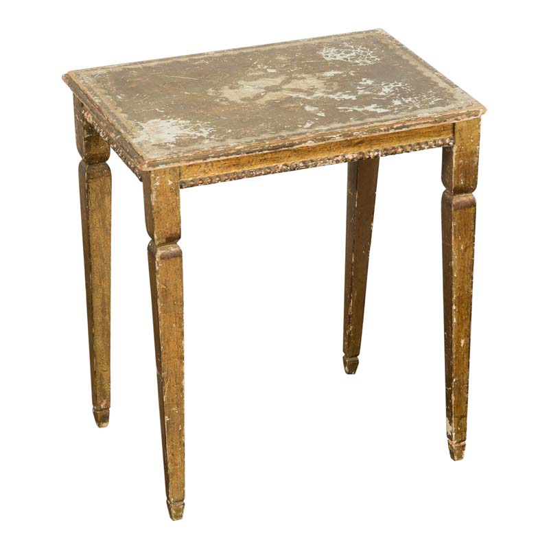 Evony Side Table