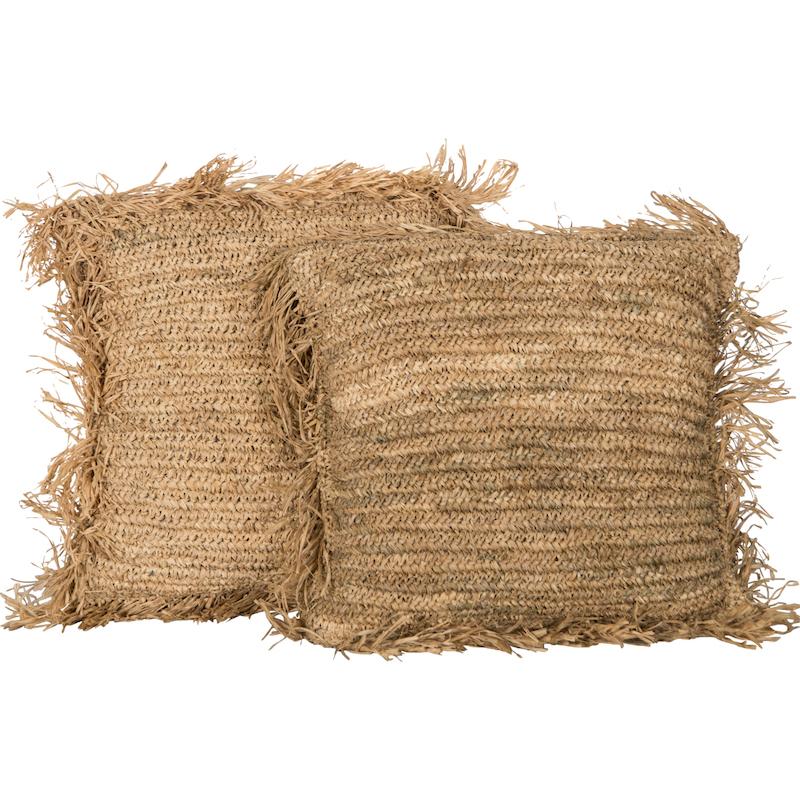 Jarvis Pillows (pair)