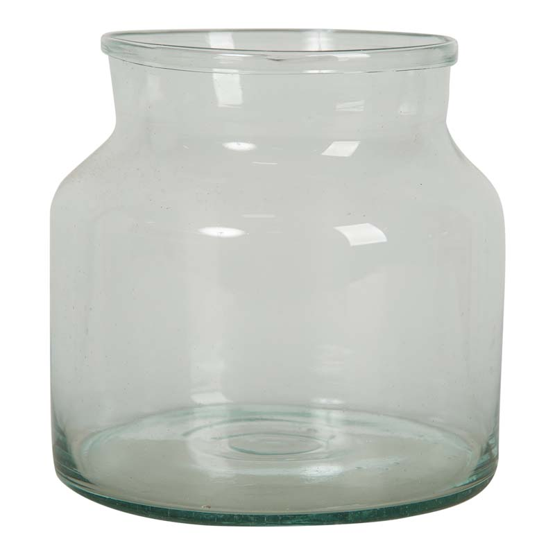 Jean Glass Jars