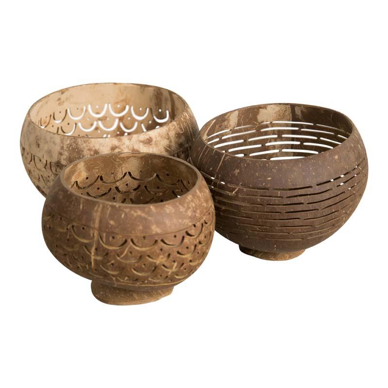 Lela Bowls (set of 3)