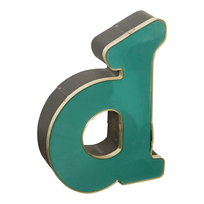 """Gretel Letter """"d"""""""